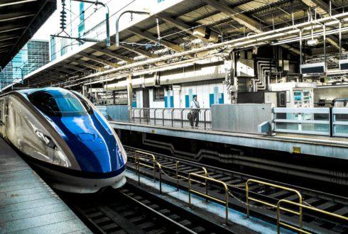 زیرساخت راه آهن