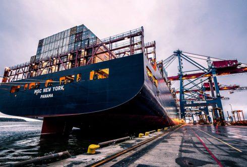 صنعت کشتی