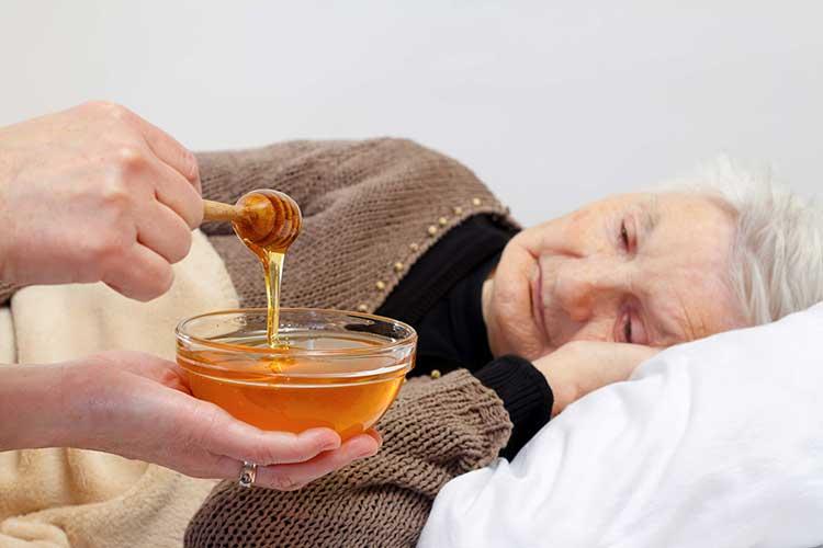 عسل و درد مفاصل و آرتریت