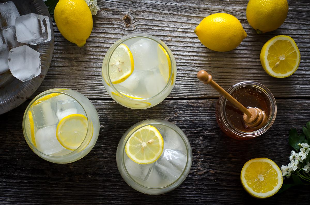 عسل و باکتریهای مفید برای بدن